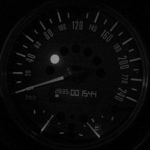 1544km