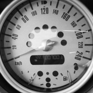 7001km