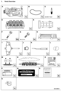 JCW tuning kit