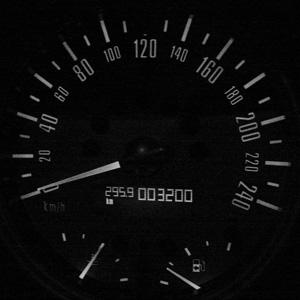 3200km