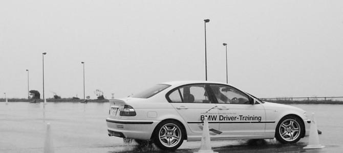 BMWドライバー・トレーニング