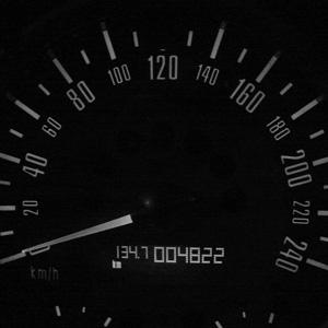 4822km