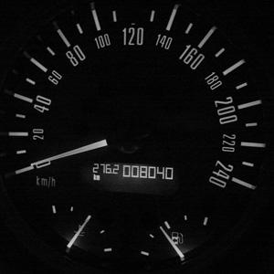 8040km