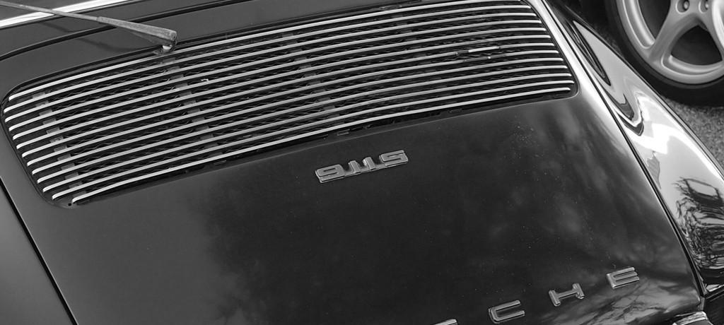「The Best of Classic 空冷911」 ~PORSCHE911 50th Anniversary~ in 代官山